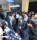 Guests from different professional fields attended the establishment ceremony of HKICBIM.