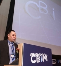 Sr. Wong Kin Michael, Founding President of HKICBIM, addressed the opening of the establishment ceremony.