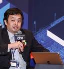 Honorary Treasurer of HKICBIM, Mr. Liu Chun Kit